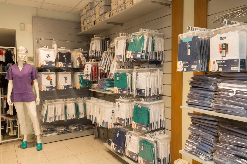 941f124436 Abbigliamento da Lavoro Siggi in provincia di Varese - Corti Moda