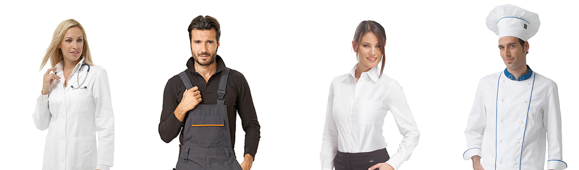 Abbigliamento da Lavoro Siggi in provincia di Varese - Corti Moda 2e6098d7957